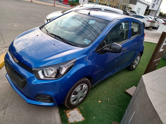Chevrolet Beat 2019 5p Lt L4/1.2 Man