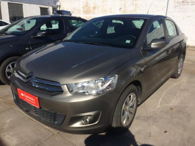 Citroen C-elysee C-elysee Vti 115 Bvm Seduction 2015