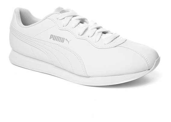 Tenis Puma Turin Ii Blanco Women