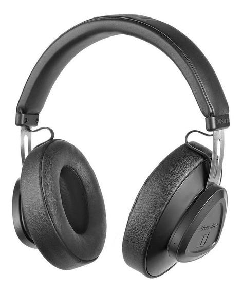 Fone De Ouvido Bluetooth 5.0 Bluedio T Monitor 30h De Músic