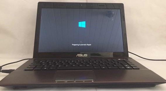 Notebook Asus Icore 5 750gb 4gb Ram