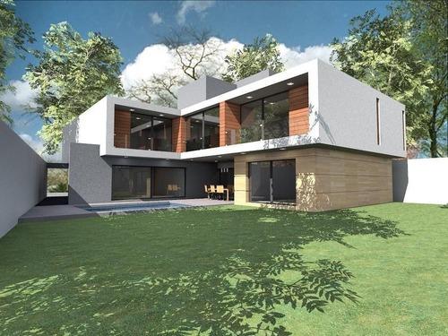 Casa En Venta En Club La Loma Con Jardin Y Alberca, 4 Recs, Cto Serv.