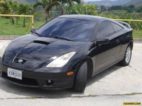 Toyota Celica Gt-s - Automatico