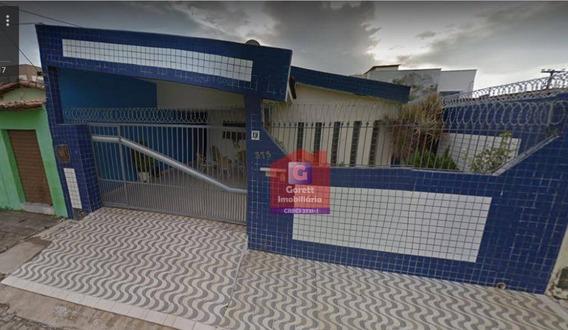 Casa Residencial À Venda, Neópolis, Natal.v0564 - Ca0206