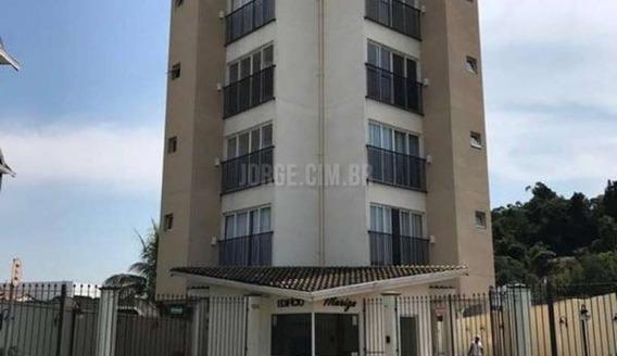 Apartamento Em Atibaia/sp Ref:ap0169 - Ap0169