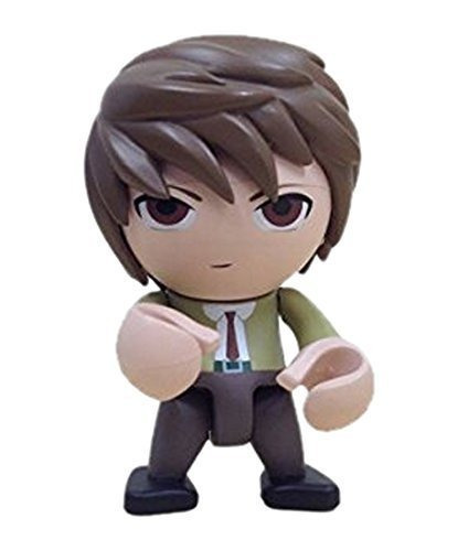 Death Note Light Yagami Anime Trexi Figure [parallel Import