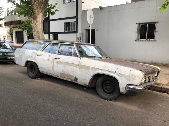 Chevrolet Impala 66