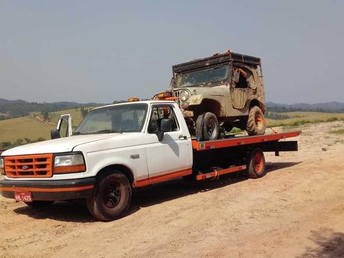 Ford F 1000 F 1000 Tutbo Diesel