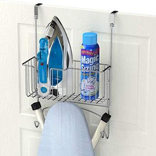 Simple Houseware Over-the-door Wall-mount