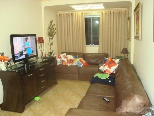 Imagem 1 de 14 de Lazer Com Piscina, 89², Próximo Ao Shopping Abc - 1033-2035