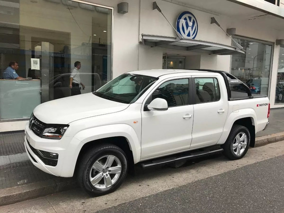 Vw 0km Volkswagen Amarok 2.0 180cv 4x2 4x4 Highline Man At I