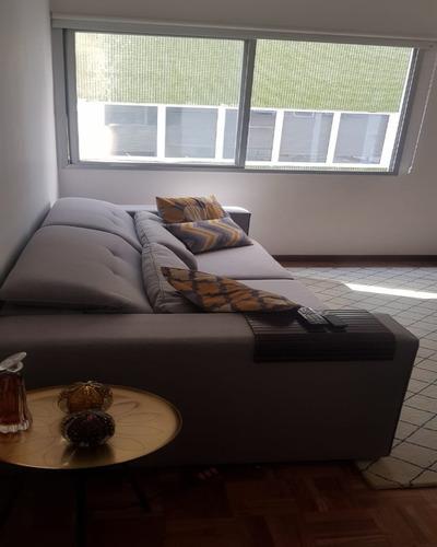Imagem 1 de 30 de Apto Locação - Mobiliado - 02 Dorm , 01 Banh, 01 Vaga , 85m - Localização 01 Quadra Da Av Paulista - L1025 - 69658913