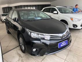 Corolla Xei 2016/2016 Bahia Sem Detalhes Ipva 2019 Pago
