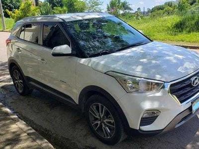 Hyundai Creta 2018 1.6 Pulse Plus Flex Aut. 5p