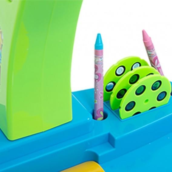 Criança Brinquedo Educativo Projetor Criativo Infantil