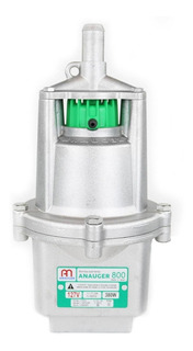 Bomba Submersa Vibratória Para Poço 800 5g Anauger