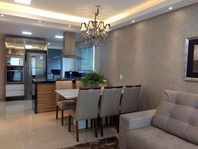 Apartamento Em Perequê, Porto Belo/sc De 79m² 2 Quartos À Venda Por R$ 526.112,00 - Ap240098