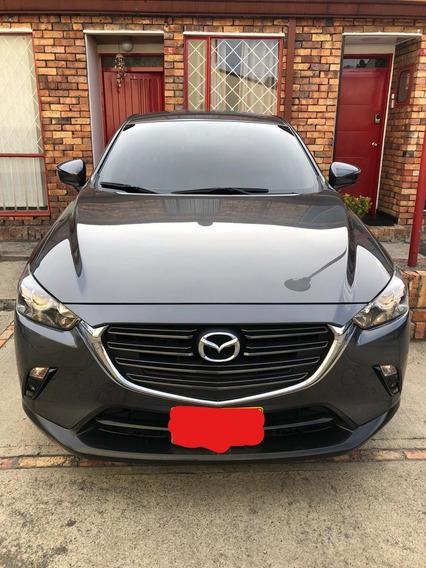 Mazda Cx3 Touring Tp