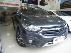 Chevrolet Onix 1.4 Mpfi Activ 8v Flex 4p Automático
