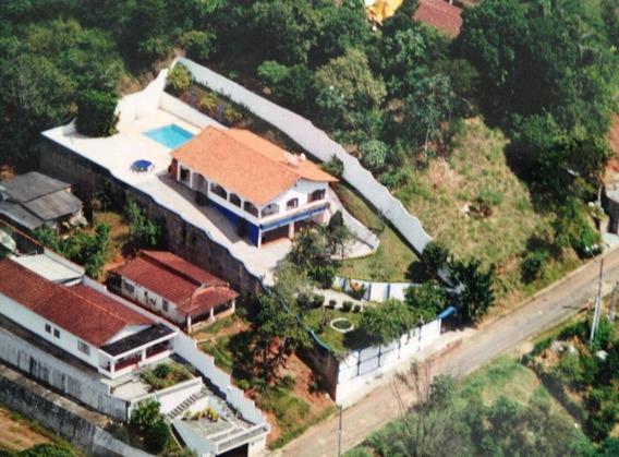 Oportunidade! Casa Em Pedro De Toledo! Ótima Localização Com 3 Dormitórios, 2 Suítes, Piscina, 4 Vagas - Centro - Pedro De Toledo/sp - Ca1788
