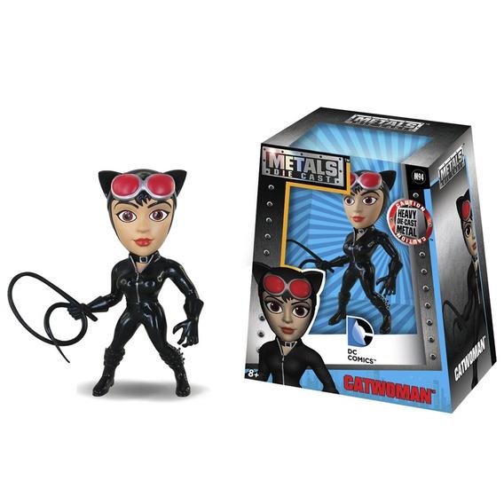 Figura Metals Catwoman 11 Cm