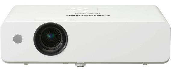 Projetor Panasonic Pt Lw373 U 3600 Lúmens Wxga