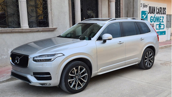 Volvo Xc90 2.0 T6 Momentum Awd 7 Pas. At 2016