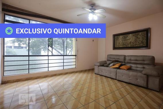 Apartamento No 4º Andar Com 2 Dormitórios - Id: 892971027 - 271027