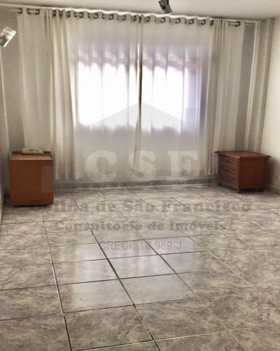 Apartamento De 59m² 2 Dormitórios Jaguaré - Ap14618 - 69230761