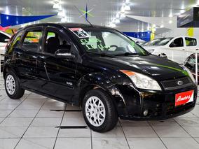 Ford Fiesta 1.0 Pulse Flex 2010 Aceito Troca E Financio