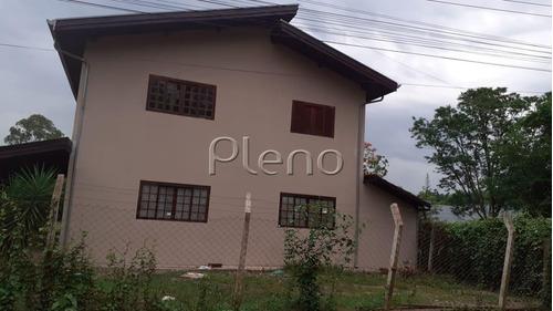Chácara À Venda Em Piracambaia Ii - Ch027396
