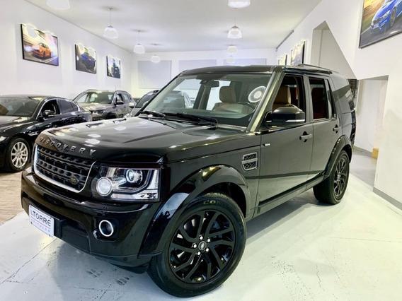Land Rover Discovery 4 3.0 S 4x4 V6 24v Bi-turbo Diesel Aut