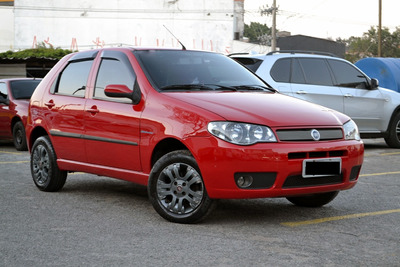 Fiat Palio Celebration Completo - Impecável - 2008