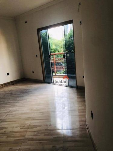 Sobrado Com 3 Dormitórios À Venda, 200 M² Por R$ 730.000 - Parque Monte Alegre - Taboão Da Serra/sp - So0272