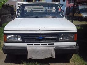 Caminhonete Chevrolet C20 Ano 93/93