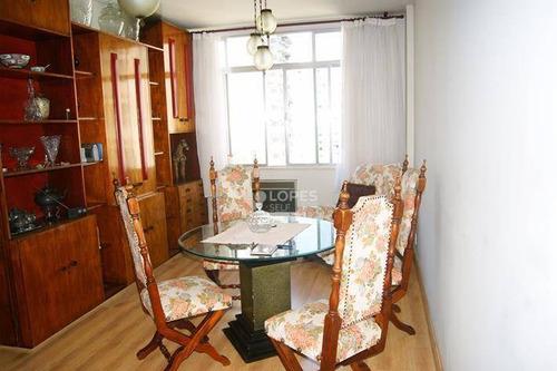 Apartamento À Venda, 115 M² Por R$ 530.000,00 - Ingá - Niterói/rj - Ap42341