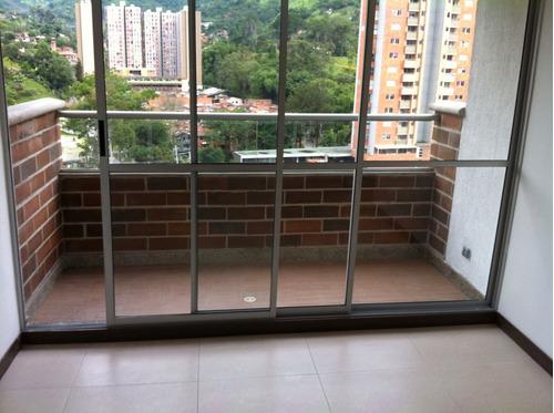 Imagen 1 de 14 de Apartamento En Venta En La  Doctora Sabaneta
