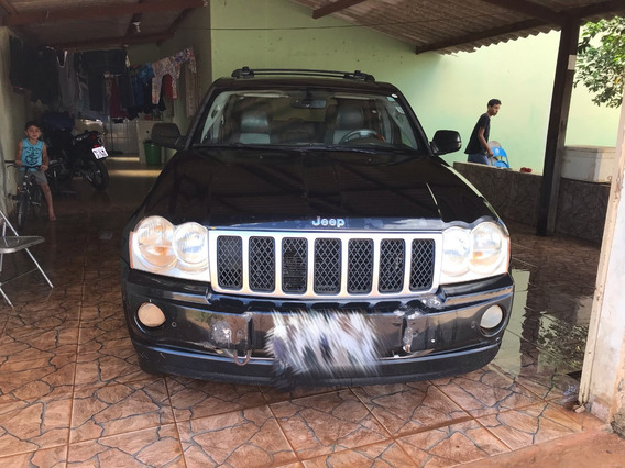 Jeep Grand Cherokee 2007 Rs 35.000,00