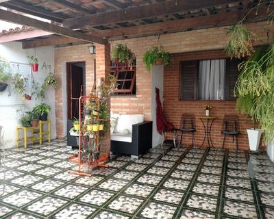 Casa A Venda No Jardim Clarice Em Votorantim - 1003 - 32543057
