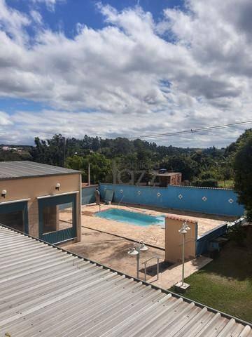 Chácara Com 2 Dormitórios À Venda, 1600 M² Por R$ 800.000,00 - Chácara Primavera - Sumaré/sp - Ch0448