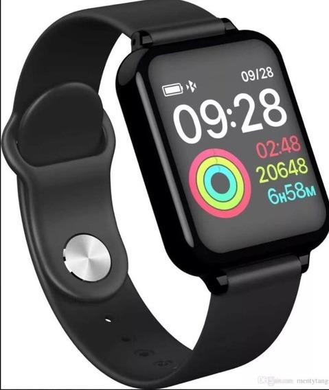 Relogio Inteligente Smart Watch B57 Hero Band3. Envio Imedi.