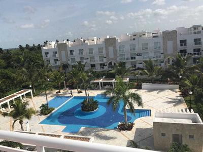 Penthouse En Playa Nueva Romana