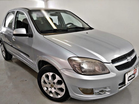 Chevrolet Celta 1.0 Vhce Life 8v Flex 4p Manual 2012