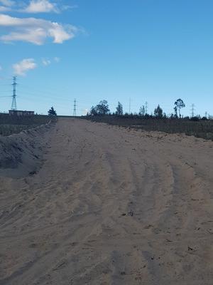 Últimos Lotes De Terreno De 200m2
