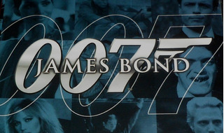Colección Dvd James Bond-007 Impecable Estado!!!!