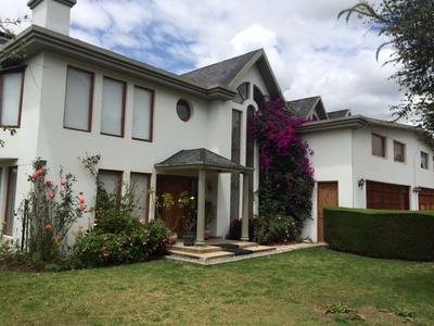 Casas En Arriendo Guaymaral 873-42