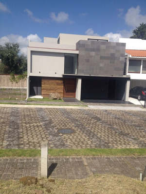 Residencia Hermosa Lomas De Angelopolis $8400000