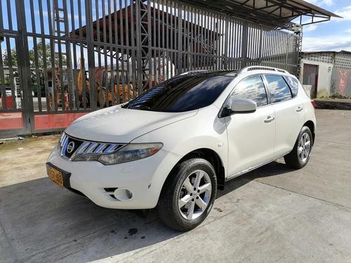 Nissan Murano 2011 3.5 Z51 Awd