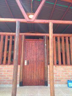Carpineria Arquitectonica Rustica Cabañas Y Casas Campestres