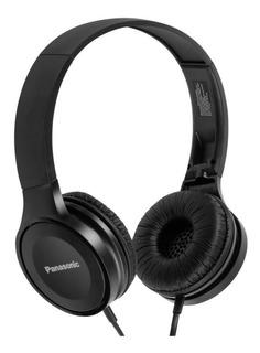 Auriculares Panasonic Hf100e Negro